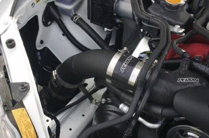 Perrin Cold Air Intake for 2008-14 WRX / STI - Installation Guide