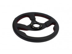 NRG Race Steering Wheel