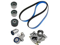 Gates Racing Timing Belt Component Kit w/ Water Pump