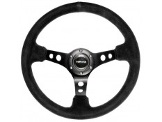 NRG Deep Dish Steering Wheel