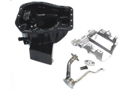 Cosworth High Volume Oil Pan