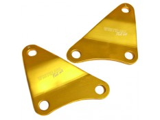 Whiteline Front Lower Control Arm Support Braces
