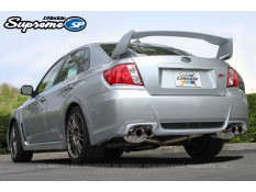 Greddy Supreme SP Exhaust System