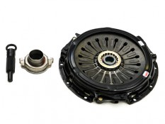 Competition Clutch Kit Stages 1-5
