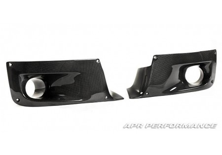 APR Performance Brake Cooling Ducts