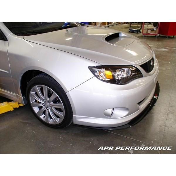 APR Performance CW-808060 Front Wind Splitter Subaru WRX