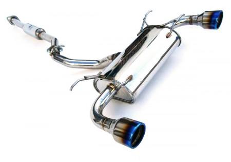 Invidia Q300 Catback Exhaust