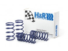 H&R Super Sport Springs