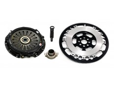 Competition Clutch and Flywheel Kit