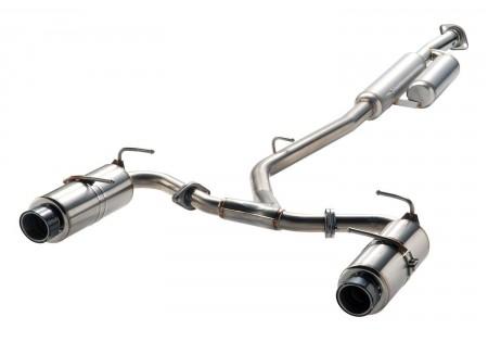 HKS Hi-Power SPEC-L Exhaust System