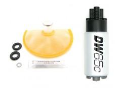 DeatschWerks  DW65c Fuel Pump + Kit