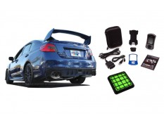 Subie Tuned Stage 1+ Power Package