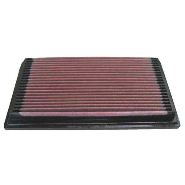 k n 33 2075 air filter subaru forester xt 04 08 subie tuned. Black Bedroom Furniture Sets. Home Design Ideas