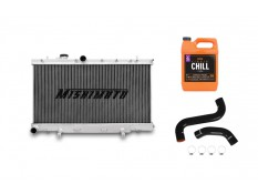 Subie Tuned Stage 0 Cooling Package