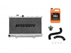 Subie Tuned Stage 1 Cooling Package