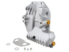 Greddy Differential Cover
