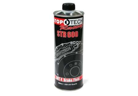 StopTech STR-600 High Performance Brake Fluid