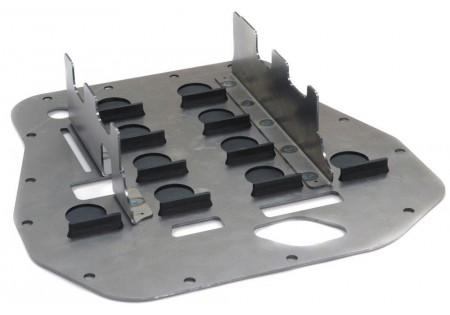 Cosworth Oil Control Baffle