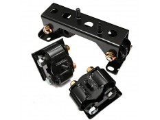 Cusco Motor & Tranny Mount Set