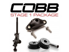 Cobb Tuning Stage 1 Drivetrain Package 6MT