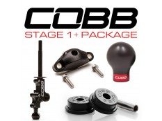 Cobb Tuning Stage 1+ Drivetrain Package 6MT