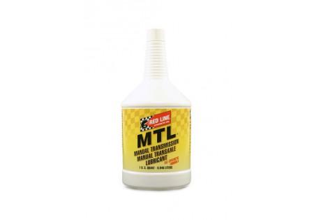 Red Line MTL 70W80 GL-4 Gear Oil