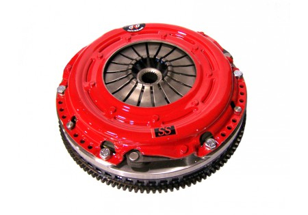 South Bend DXD Racing Clutch Kit