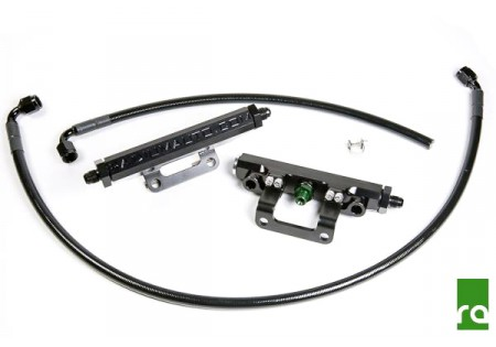 Radium Engineering Fuel Rail Kit