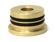 Perrin Brass Shifter Bushing