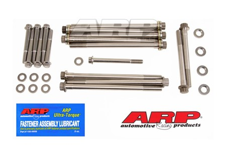 ARP Crankcase Thru Bolt Kit