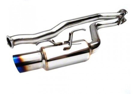 Invidia N1 Racing Catback Exhaust