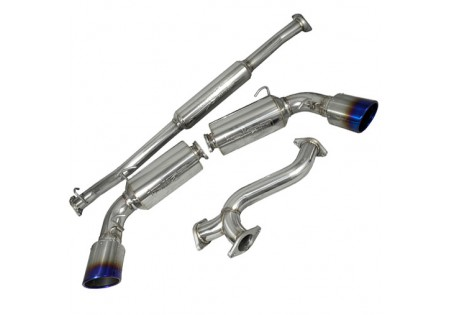 15242 Injen Titanium Tip Exhaust System also Subaru Ej255 Engine moreover 14712 Cobb Tuning Stage 2 Power Package further 10327 Tanabe Medalion Concept G Exhaust System furthermore AFe Mach Force Catback Exhaust 11 335 Sedan p 2681. on tuned subaru