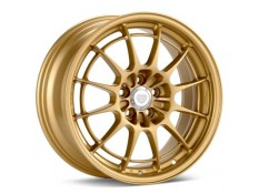 Enkei NT03+M Wheel Gold