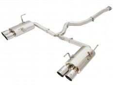 aFe Power Takeda Catback Exhaust System