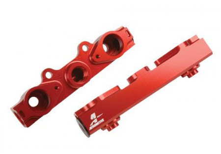 Aeromotive Fuel Rail Kit