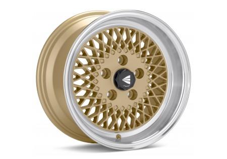 Enkei Enkei92 Wheel Gold