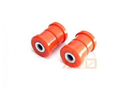 AVO Front Lower Control Arm Bushing Inserts