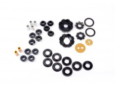 Whiteline Rear Bushing Kit