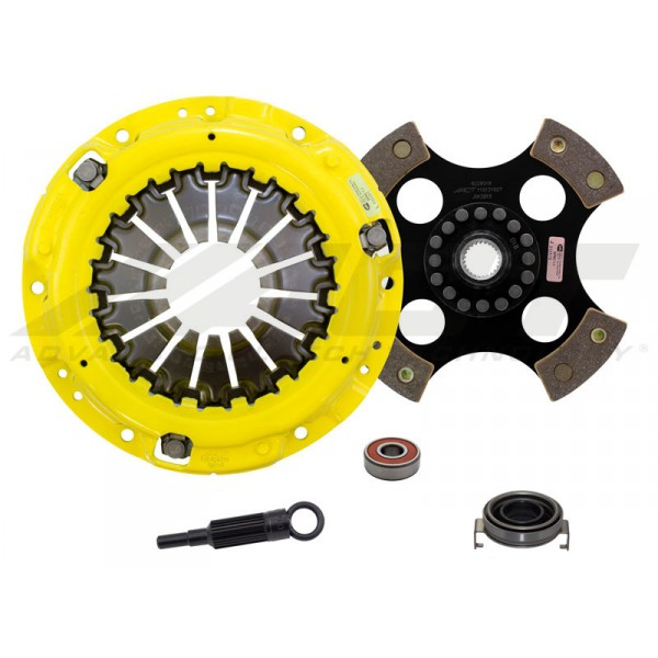 Act heavy duty clutch kit subaru wrx 06 legacy 2 5gt 05 09 subie tuned