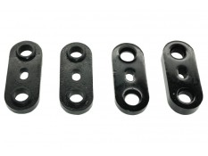 Whiteline Front Gearbox Bushing Kit