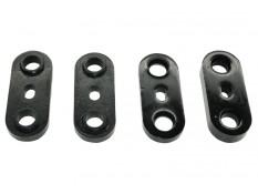 Whiteline Front Gearbox Bushing Kit
