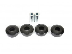 Whiteline Front Differential Mount Inserts