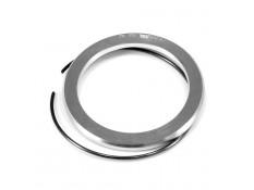 BBS Hub Ring + Retaining Clip