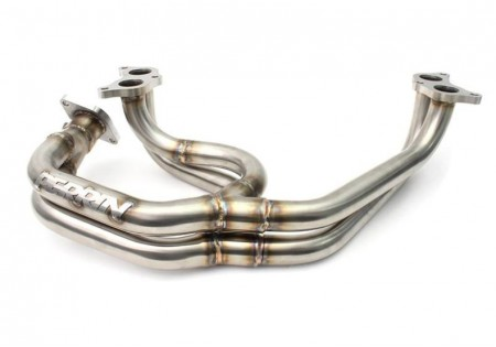 Perrin Turbo Manifold Equal Length
