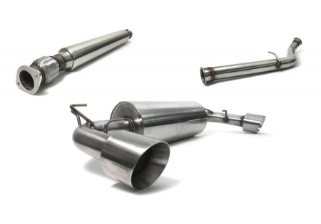 Perrin Catback Exhaust System