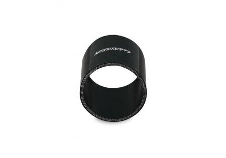 Mishimoto Silicone Coupler 2.5'' Straight