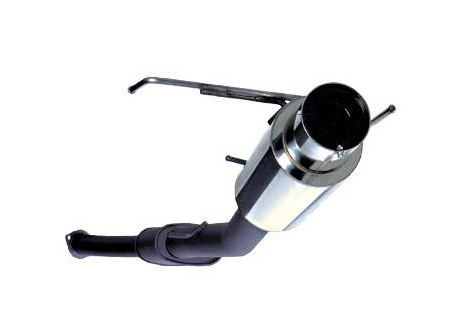APEXi N1 Catback Exhaust