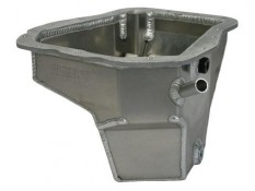 Moroso Oil Pan 6 Quarts Aluminum