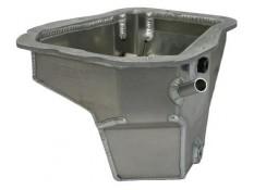 Moroso Oil Pan 6 Quarts Aluminum