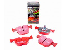 EBC Redstuff Rear Brake Pads